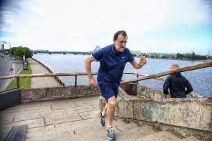 Lo que hace Rajoy se llama marcha deportiva y sí, es un ...