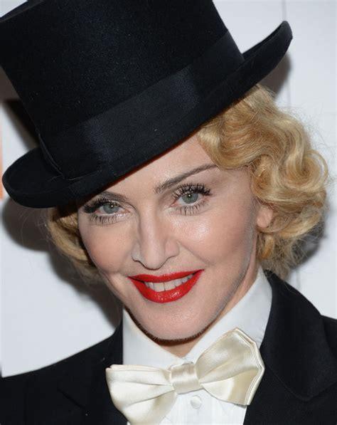 Lo que la cara de Madonna esconde | Belleza, Lo último | S ...