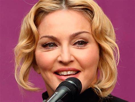 Lo que la cara de Madonna esconde | S Moda EL PAÍS