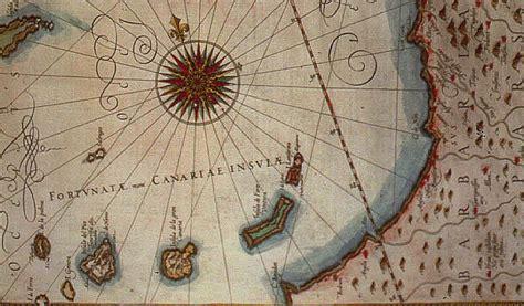Lo que las piedras cuentan: La primera imagen náutica ...