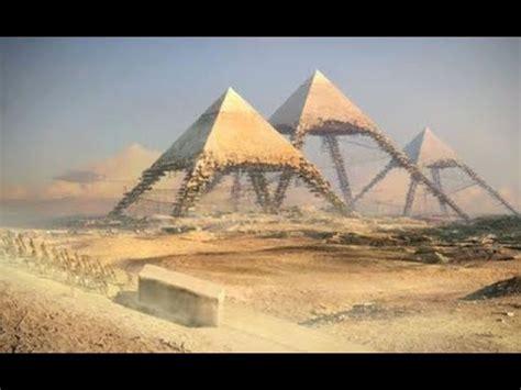 Lo que no dicen de las piramides de Egipto,DOCUMENTAL ...