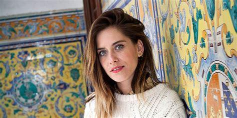 Lo que no sabes de la actriz del momento, María León