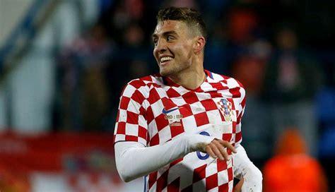 Lo que nunca se ha contado de la vida de Mateo Kovacic ...