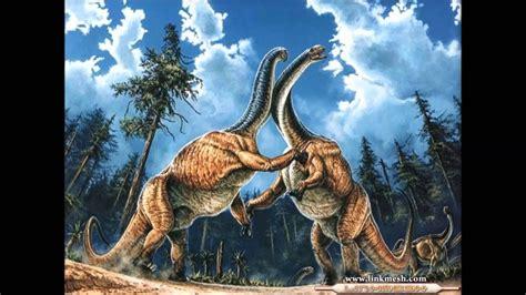 lo que pasaría si los dinosaurios no se hubiesen ...