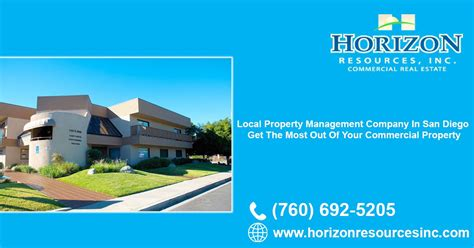 Local Property Management Company In San Diego Get The ...