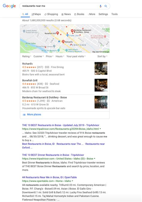 Local SEO for hospitality: Hotel, restaurant, and travel ...