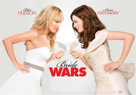Localizaciones de película en NY: Guerra de novias