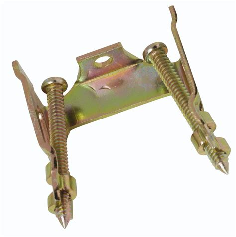 Lock Mounting Clips | Door hardware, Access control system ...