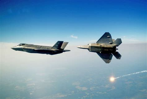 Lockheed Should Restart the Raptor Line If Japan Wants An ...