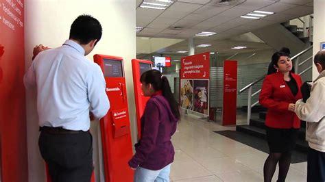 LOCUCION OFF // Nuevo Sistema de Sucursal   Banco ...