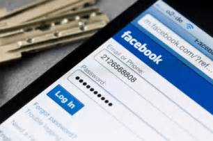 Logging into your Facebook business page is illegal ...