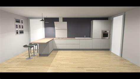 logiciel de cuisine 3D Leroy merlin   YouTube