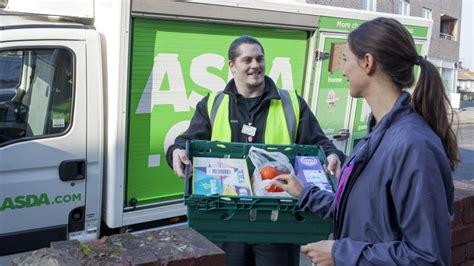 Logistics & Home Shopping   ASDA Corporate