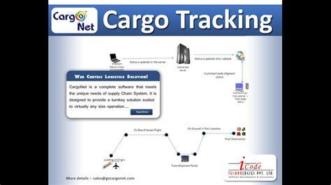 Logistics software / Logistics ERP   Cargo Net   Cargo ...