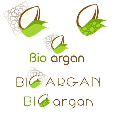 logo Argan on Behance