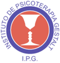 LOGO AZUL   Instituto de Psicoterapia Gestalt IPG de Madrid