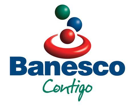 Logo Banesco vertical WEB s rif   Blog Banesco