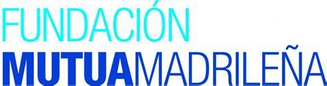 Logo FUNDACION MUTUA MADRILEÑA   AEPEF