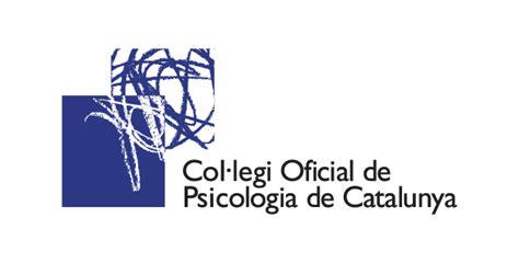 logo vector Col·legi Oficial de Psicologia de Catalunya ...
