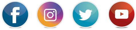 logos png redes sociales 5 – Atlantic Youth Creative Hubs