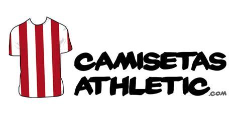 Logotipo para Camisetas Athletic