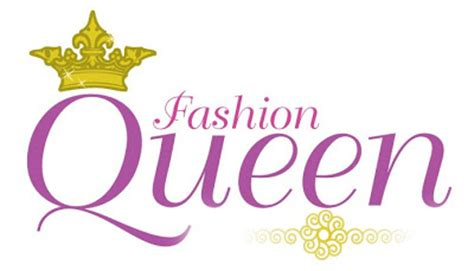 Logotipos: Logotipo de Fashion Queen