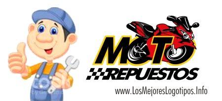 Logotipos para Motos   Los MEJORES Diseños para tu Negocio ...