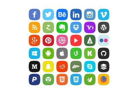 Logotipos redes sociales   Imagui