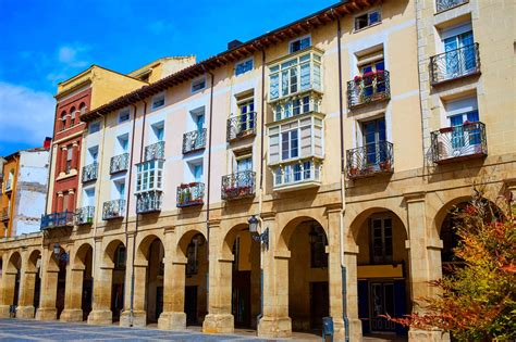 Logrono Travel Cost   Average Price of a Vacation to ...