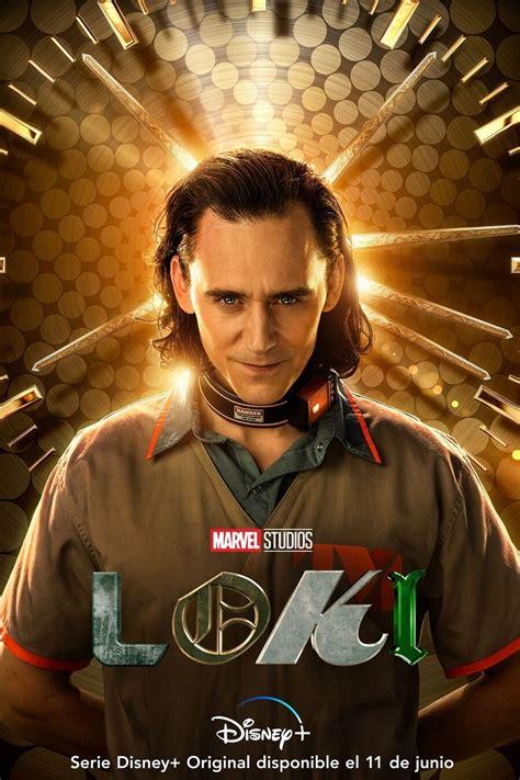 Loki Serie CAPITULOS COMPLETOS en Español Latino 2021