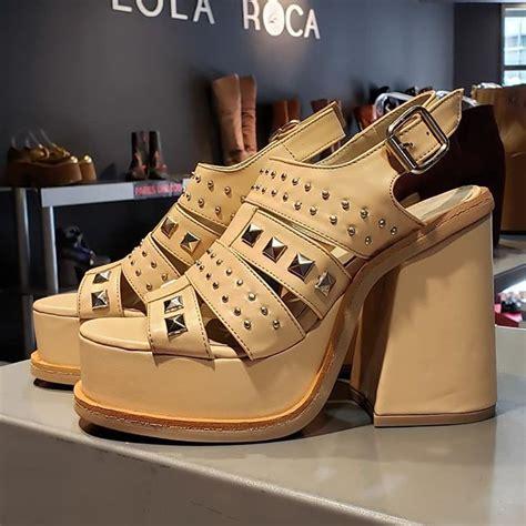 Lola Roca – Catalogo de zapatos verano 2020 | Zapalook