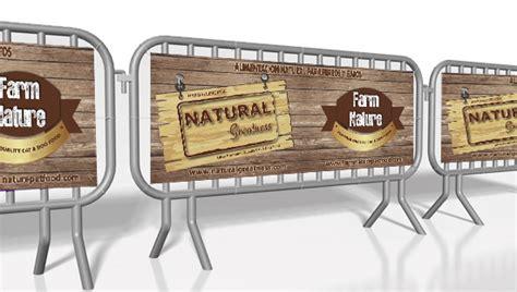 Lonas publicitarias   Natural Greatness
