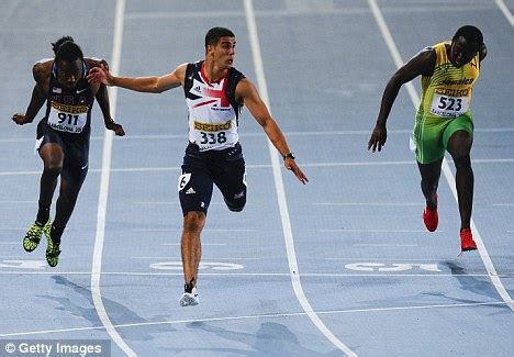 London 2012 Olympics: Adam Gemili vows to beat 10sec ...