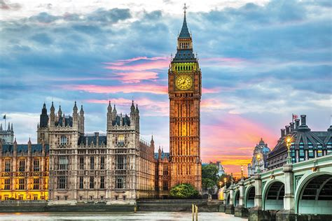 London   Big Ben   Athena Posters