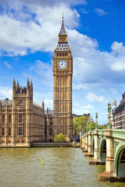 London s Big Ben Is Set to Fall Silent Until 2021 ...