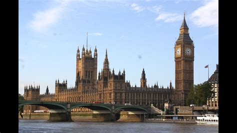 London Travel Attractions and Destination | Visit Big Ben ...