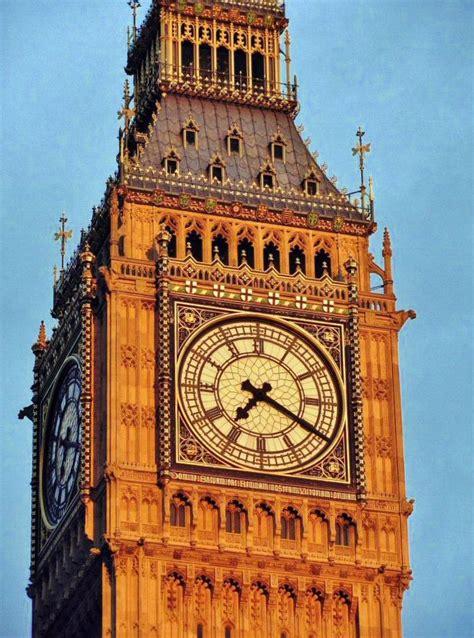 Londres   Curiosidades historia del Big Ben | Viajar a ...