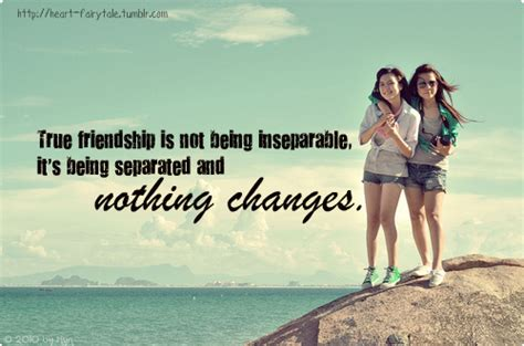 Long Distance Friendship Quotes | Friendship Quotes