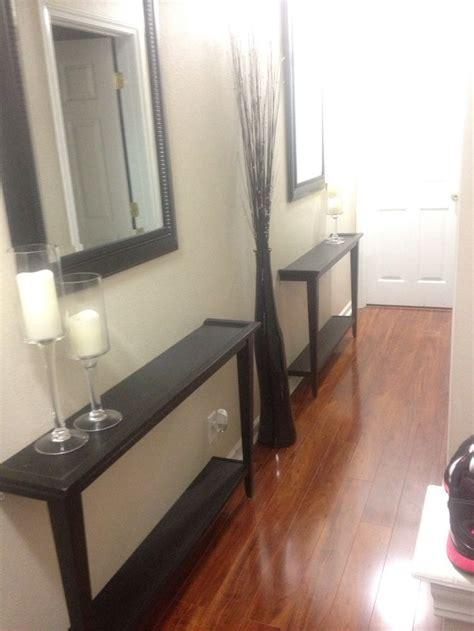 long narrow hallway apartment   Google Search | Small ...