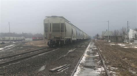 Long Train Comin'  Soo 4410    YouTube