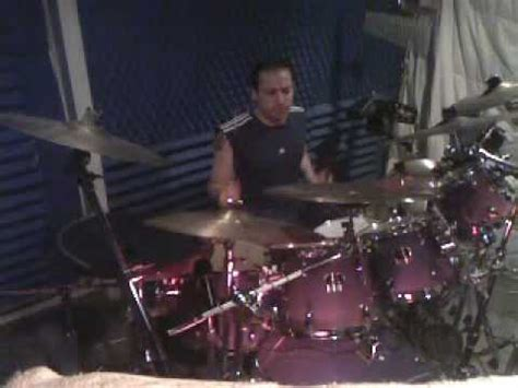 LONG TRAIN RUNNIN  BY THE DOOBIE BROTHERS DRUM COVER   YouTube