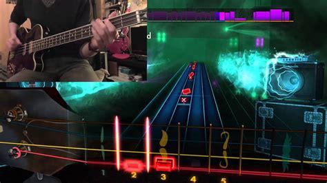 Long Train Runnin    Doobie Brothers Bass 100% #Rocksmith ...