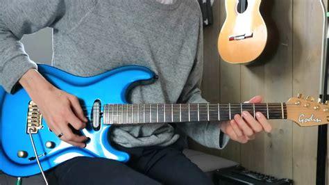 Long Train Runnin    [TABS] 2 guitars & bass cover   YouTube