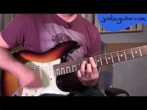 Long Train Running   Doobie Brothers   Funk Guitar Lesson ...