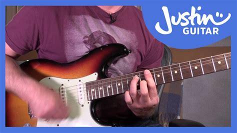Long Train Running   Doobie Brothers   Funk Guitar Lesson ...