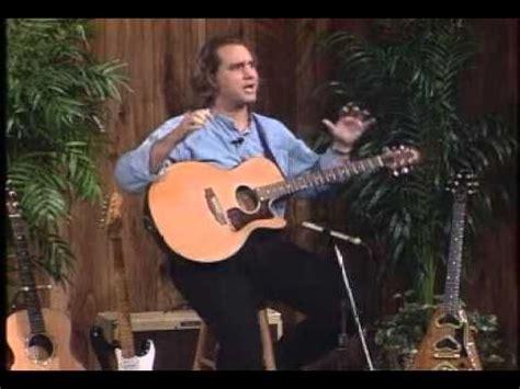 Long Train Running   Doobie Brothers Guitar Lesson ...