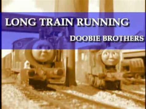 LONG TRAIN RUNNING/DOOBIE BROTHERSをカヴァー by たろう16bit   YouTube