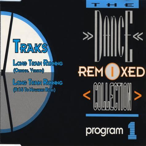 Long Train Running   Original Version, a song by Traks on ...