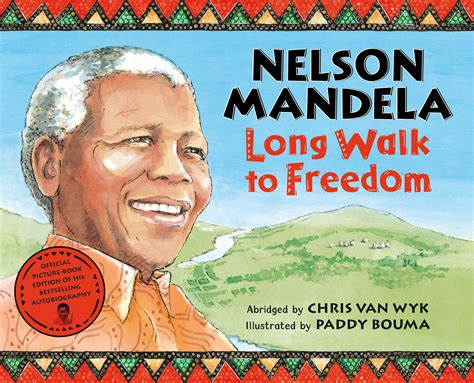 Long Walk to Freedom: children s edition – Publications ...