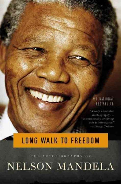 Long Walk To Freedom,   Conversations With Myself ...